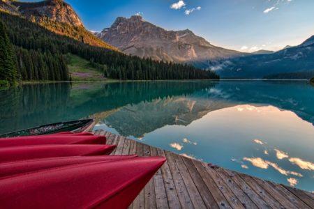 Spływ kajakowy – forma wypoczynku dla każdego