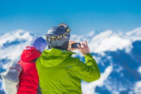 5 zdrowotnych powodów, dla których warto uprawiać narciarstwo