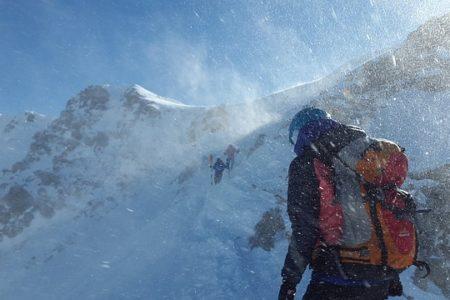 Kilka słów o sprzęcie do skitouringu