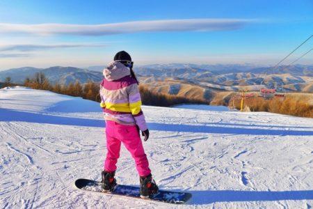 Krótka historia snowboardu