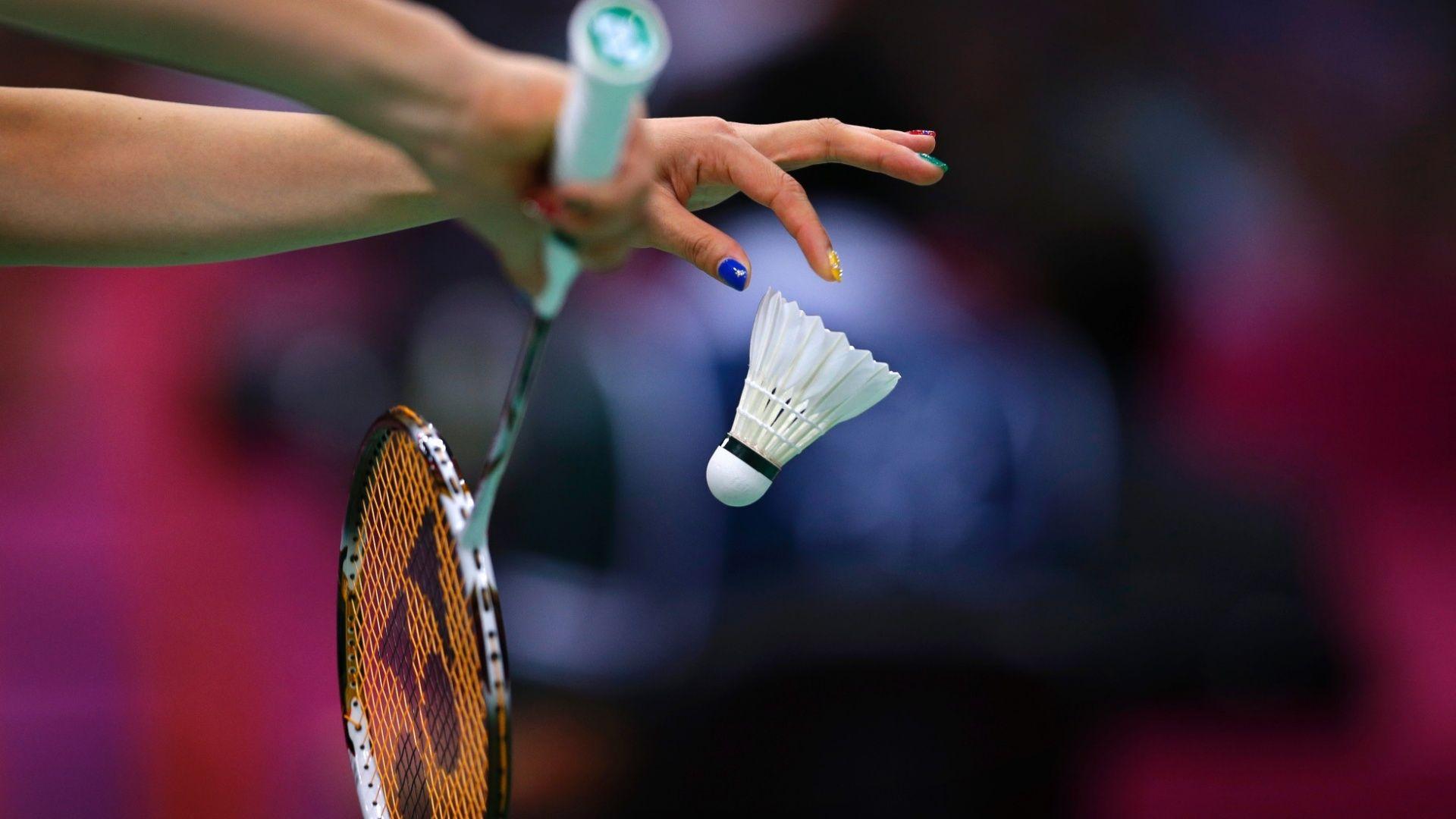 Kurs Instruktora Badmintona IS
