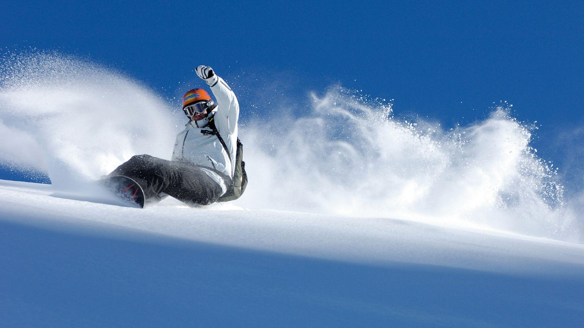 Kurs Instruktora Snowboardu IS