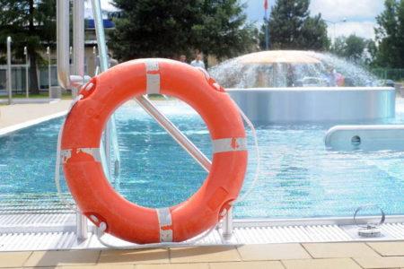 Zabezpieczanie Akwenów Wodnych