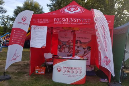 IV Wielki Piknik Rodzinny w Jarosławiu za nami !
