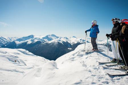 Wycieczki skitourowe z Doskonal