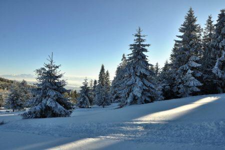 Białka Tatrzańska zimy niekończy!