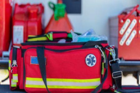 Kurs Kwalifikowanej Pierwszej Pomocy (KPP) w Jaśliskach