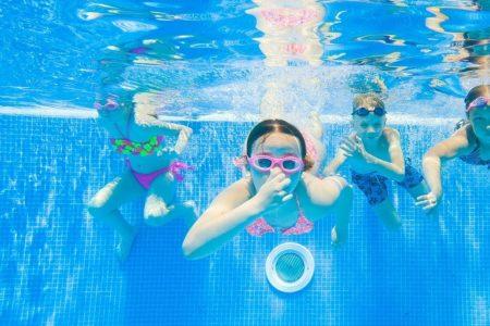 Zapraszamy na Egzaminy na Kartę Pływacką