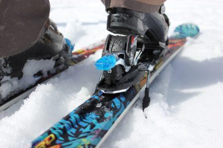 Jak prawidłowo dbać osprzęt narciarski ?