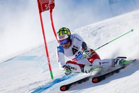 Puchar Świata wnarciarstwie alpejskim