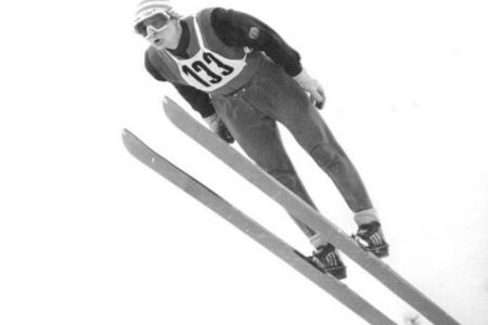 Historia skoków narciarskich cz.2