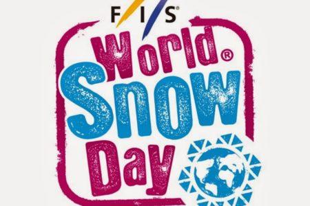 Światowy dzień śniegu